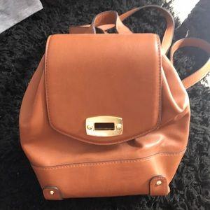 Merona mini backpack